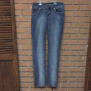 Hydraulic Nikki Extreme Skinny Jeans